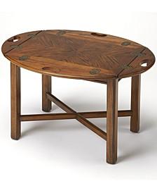 Carlisle Side Table