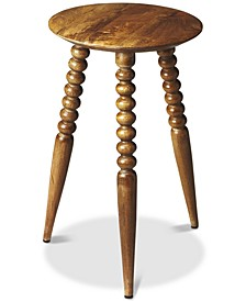 Fluornoy Accent Table, Quick Ship