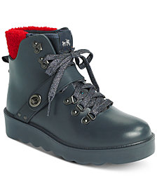COACH Urban Hiker Rubber Booties