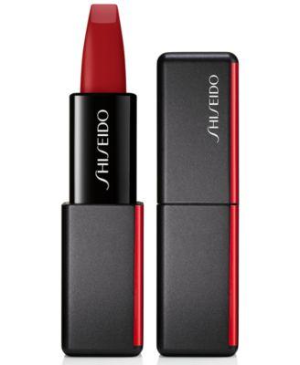 Shiseido ModernMatte Powder Lipstick, 0.14-oz.
