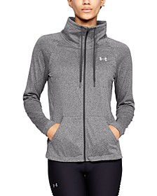 Women's Tech Full Zip