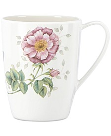 Butterfly Meadow Melamine Mug