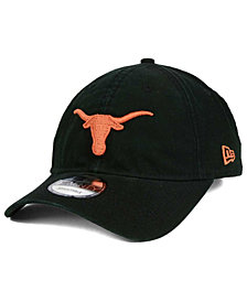 New Era Texas Longhorns Core Standard Cap