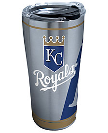 Tervis Tumbler Kansas City Royals 20oz. Genuine Stainless Steel Tumbler