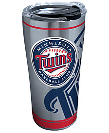 Tervis Tumbler Minnesota Twins 20oz. Genuine Stainless Steel Tumbler