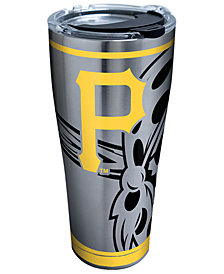 Tervis Tumbler Pittsburgh Pirates 30oz. Genuine Stainless Steel