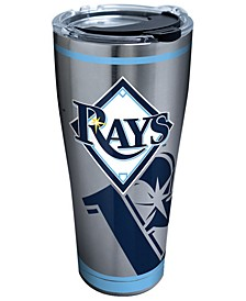 Tampa Bay Rays 30oz. Genuine Stainless Steel