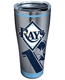 Tervis Tumbler Tampa Bay Rays 30oz. Genuine Stainless Steel