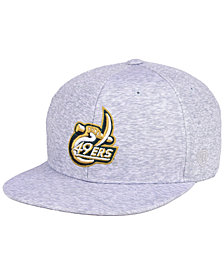 Top of the World Charlotte 49ers Solar Snapback Cap