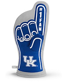 You The Fan Kentucky Wildcats #1 Fan Oven Mitt