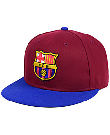 Fan Ink FC Barcelona EPL Fi Fitted Cap