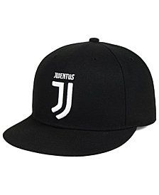 Fan Ink Juventus Fi Core Snapback Cap