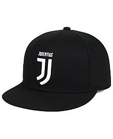 Fan Ink Juventus Fi Core Snapback Cap