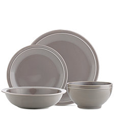 Godinger Chaddsford 16-Pc. Dinnerware Set, Service for 4
