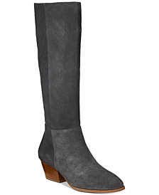 Style & Co Izalea Dress Boots, Created for Macy's