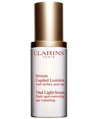 Clarins Vital Light Serum 1.0 oz