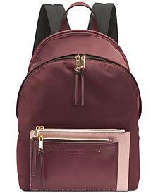 Calvin Klein Lisa Nylon Backpack