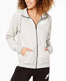 Nike Sportswear Rally Fleece Zip Hoodie