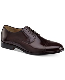 Men's Bradford Cap-Toe Bluchers