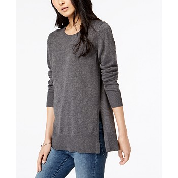 2-Pack Maison Jules Crew-Neck Sweater