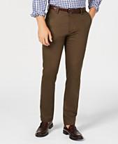 3fea458de0d Dockers Men s Signature Lux Cotton Slim Fit Stretch Khaki Pants