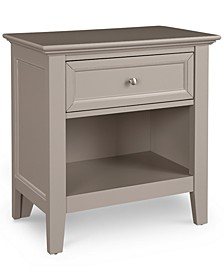 Sanibel Nightstand, Created for Macy's