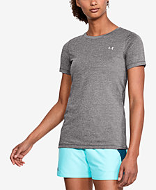 Under Armour Heatgear® Short-Sleeve Training Top