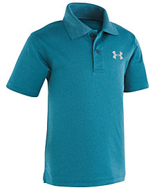 Under Armour Little Boys Matchplay Polo Shirt