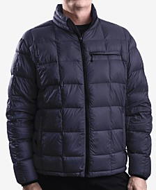 Hawke & Co. Outfitter Men's Down Puffer Jacket