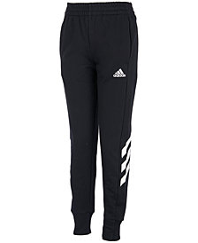 adidas Big Boys Altitude Jogger Pants