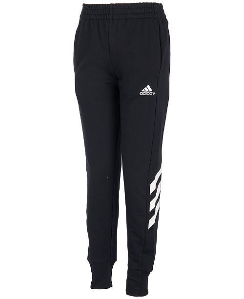 d3a17e92fe1 adidas Little Boys Altitude Jogger Pants & Reviews - Leggings & Pants ...