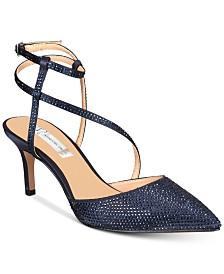 c3530858debe9 Bridal Shoes  Shop Bridal Shoes - Macy s