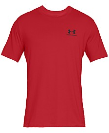 Under Armour Men's Sport Style T-Shirt