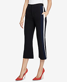 RACHEL Rachel Roy Gwen Cropped Pants, Created for Macy's