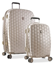 CLOSEOUT! Motif Homme Hardside Luggage Collection