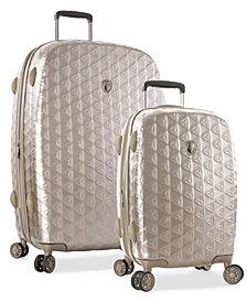 Heys Motif Homme Hardside Luggage Collection
