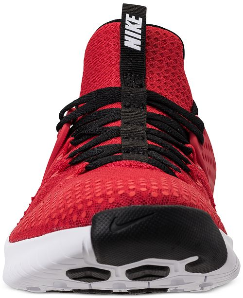 067917e2e8694 Nike Men s Free Trainer V8 Training Sneakers from Finish Line ...