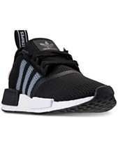best website 782c9 d08ff adidas Women s NMD R1 Casual Sneakers from Finish Line