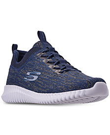 Skechers Men's Elite Flex - Hartnell Walking Sneakers from Finish Line