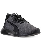 52447e044da7 Puma Women s Tishatsu Runner Knit Athletic Sneakers from Finish Line