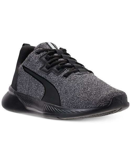 e8397cd00dfb Puma Women s Tishatsu Runner Knit Athletic Sneakers from Finish Line ...
