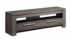 Greenpoint Transitional TV Console, Quick Ship