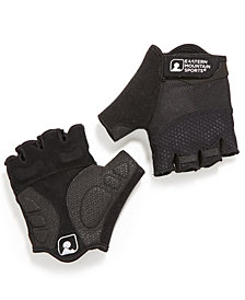 EMS® Men's Half-Finger Gel Cycling Gloves