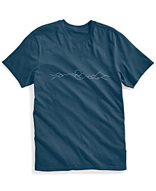 EMS® Men's EMS Mountain Graphic Cotton T-Shirt