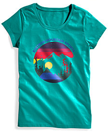 EMS® Women's Heritage Graphic Cotton T-Shirt