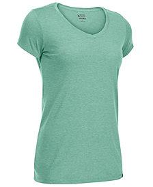 EMS® Women's Techwick® Vital V-Neck T-Shirt