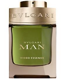 BVLGARI Man Wood Essence Eau de Parfum, 2-oz.