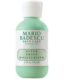 Mario Badescu After Shave Moisturizer, 2 fl. oz.