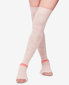 Free People Stayin' In Thigh-High Socks