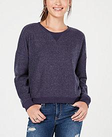 Ultra Flirt Juniors' Pullover Sweatshirt